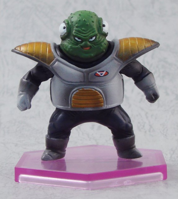 main photo of Dragon Ball Kai Freeza's Force: Guldo