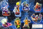 photo of Capsule Neo Freezer Edition: Vegeta vs Zarbon Golden Ver.