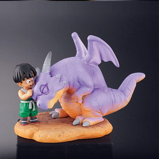 main photo of Dragon Ball Kai Neo The Movie Figure: Gohan