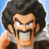 Dragon Ball Heros Collection 2: Mr. Satan