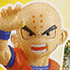 Dragon Ball Heros Collection: Kulilin
