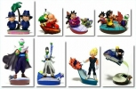 photo of Capsule Neo Figures Set Part 16: Kulilin & Goku