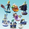 photo of Capsule Neo Figures Set Part 16: Piccolo