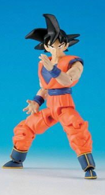 main photo of Super Warrior Taizen Kai Son Goku