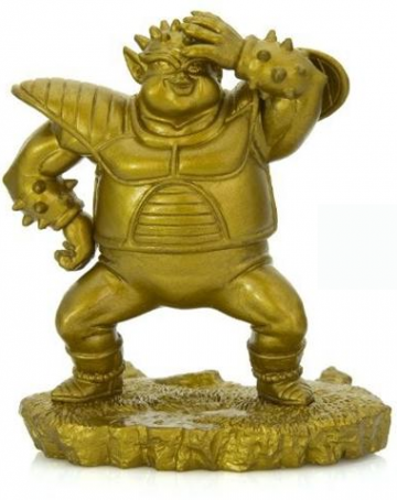 main photo of Dragon Ball Kai Rival Series Capsule: Dodoria Golden Ver.