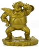 photo of Dragon Ball Kai Rival Series Capsule: Dodoria Golden Ver.