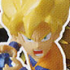 Dragon Ball Heros Collection: Son Goku SSJ