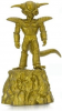 photo of Dragon Ball Kai Rival Series Capsule: Frieza Golden Ver.