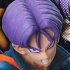 Dragon Ball Kai Gokusei Candy Toys: Trunks