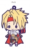 photo of Tales of Friends Rubber Strap Collection Vol.2: Cless Alvein