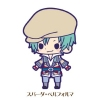 photo of Tales of Friends Rubber Strap Collection Vol.4: Spada Belforma