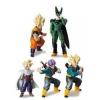 photo of Dragon Ball Kai Gokusei Candy Toys: Trunks Super Saiyan