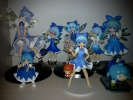 photo of Colorful! Cirno: Cirno Yellow ver.