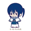 photo of Tales of Friends Rubber Strap Collection Vol.4: Keel Zeibel