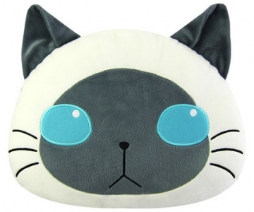 main photo of Lulu Jumbo Cushion