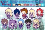 photo of Tales of Friends Rubber Strap Collection Vol.1: Lion Magnus