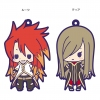 photo of Tales of Friends Rubber Strap Collection Vol.2: Luke fon Fabre