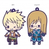 photo of Tales of Friends Rubber Strap Collection Vol.2: Guy Cecil