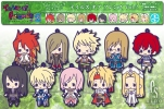 photo of Tales of Friends Rubber Strap Collection Vol.2: Estellise Sidos Heurassein