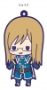 photo of Tales of Friends Rubber Strap Collection Vol.2: Jade Curtiss
