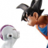Dragon Ball Kai Capsule Neo Battle Highlight Son Goku & Freeza