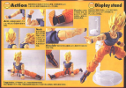 photo of MG Figurise-Rise: Son Goku Super Saiyan
