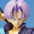 Hybrid Action Choryuden: Hybrid Action Future Trunks