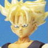 Hybrid Action Choryuden: Hybrid Action Super Saiyan Trunks