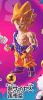 photo of DBKai Deformation Chapter of Legend of Super Saiyan: Son Goku SSJ