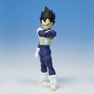 main photo of Hybrid Action Choryuden: Hybrid Action Vegeta