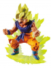 photo of Dragon Ball Kai Capsule Neo Battle Highlight Son Goku SSJ