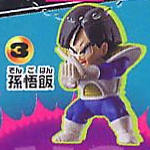 main photo of DBKai Deformation Chapter of Legend of Super Saiyan: Son Gohan