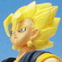 Hybrid Action Choryuden: Hybrid Action Super Saiyan Vegetto