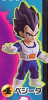 photo of DBKai Deformation Chapter of Legend of Super Saiyan: Vegeta