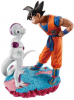 photo of Dragon Ball Kai Capsule Neo Battle Highlight: Son Goku & Freeza