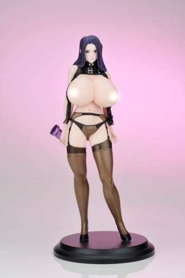 main photo of OVER DARD Original Figure: Ritsuko