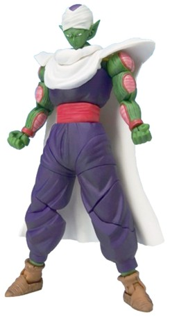 main photo of Hybrid Action Choryuden: Piccolo