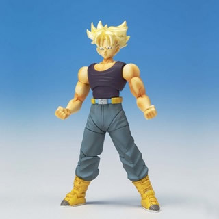 main photo of Hybrid Action Choryuden: Hybrid Action Super Saiyan Trunks