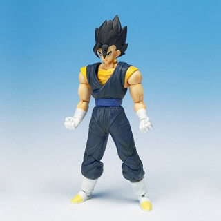 main photo of Hybrid Action Choryuden: Hybrid Action Vegetto