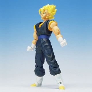 main photo of Hybrid Action Choryuden: Hybrid Action Super Saiyan Vegetto