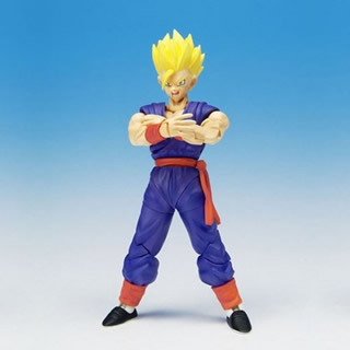 main photo of Hybrid Action Super Saiyan Son Gohan Kid Ver.