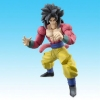 photo of Hybrid Action Son Goku SSJ4