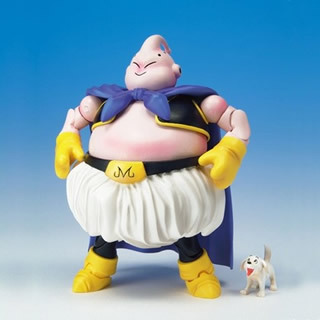 main photo of Hybrid Action Majin Buu Fat Ver.
