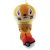photo of Pokemon Diamond & Pearl Mini Plush Doll: Buizel