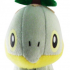 Pokemon Diamond & Pearl Mini Plush Doll: Turtwig