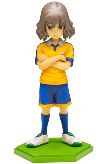 main photo of Inazuma Eleven GO Legend Player: Shindou Takuto