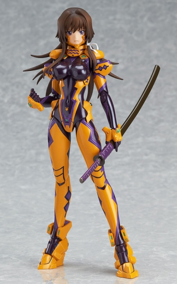 main photo of figma Yui Takamura
