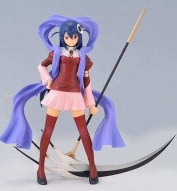 main photo of EX Figure Haqua du Lot Herminium