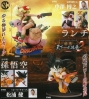 photo of Figure Colosseum Zoukei Tenkaichi Budoukai 2: Lunch