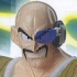 Real Works Dragon Ball Kai Chapter of Saiyan of Gene: Nappa